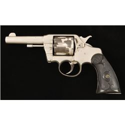 Colt 1892 New Army Cal: .41 SN: 268819