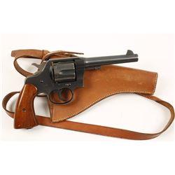 Colt 1917 Cal: .45ACP SN: 121257