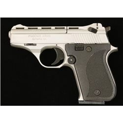 Phoenix Arms HP25A Cal: 25 ACP SN; 4408483