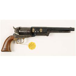 Colt 1847 Walker Cal: .44 SN: 673