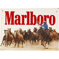 Collection of 3 Marlboro Advertisers
