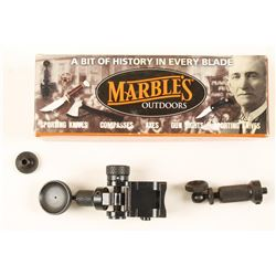 Marbles Sight