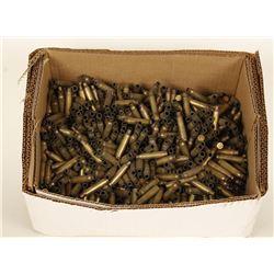 Box of 223 Brass