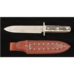 Hansen Cutlery Knife