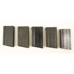 (5) FAL INCH Mags
