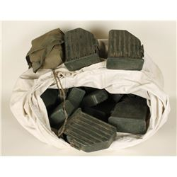 SAW Belt Ammo Plastic Containers