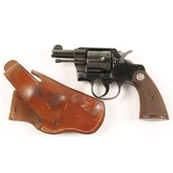 Colt Unknown Cal: .38 SN: 511824