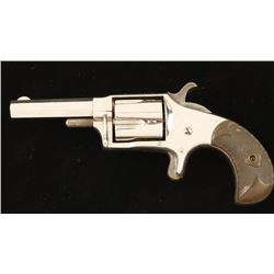 Hopkins & Allen Ranger No. 2 Cal: .32 SN: 6218