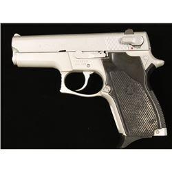 S&W 669 Cal; 9mm SN; TBL5000