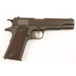 Remington-UMC 1911 Cal: .45ACP SN: 14780