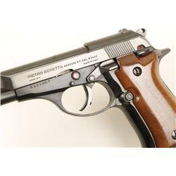 Beretta 84 Cal; 380 SN; B03496Y