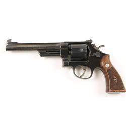 S&W Model of 1950 Cal: .45ACP SN: S146365