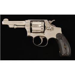 S&W .32 Hand Ejector of 1903 Cal: .32 Long SN: 514