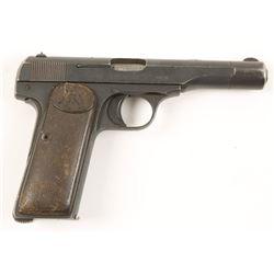 Browning 1922 Cal: .380 SN: 44095
