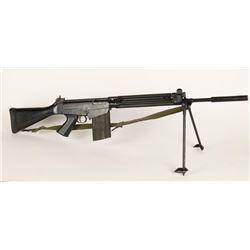 Enterprise Arms FAL CAL: 7.62x51 SN: 121269