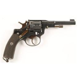 Husqvarna 1887 Cal: 7.5mm SN: 7994