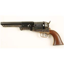 Colt 3rdMmodel Dragoon Cal: .44 sn: 21757