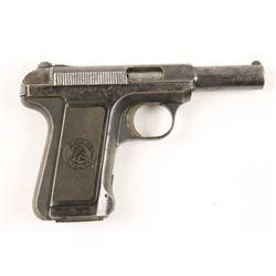 Savage 1917 Cal: 7.65mm SN: NVSN