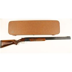 Browning Superposed Cal; 12 Ga. SN; 80596S7