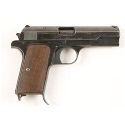 FEG Femaru 37 Cal: 7.65mm SN: 38337