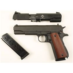 American Tactical M1911 Military Cal;.45 ACP