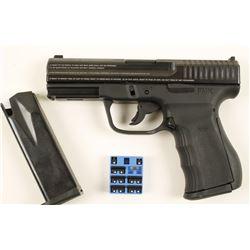 FMK Mdl 9C1-Gen2 Cal 9mm SN: A1705