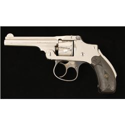 S&W Safety Hammerless Cal: .32S&W SN: 150266