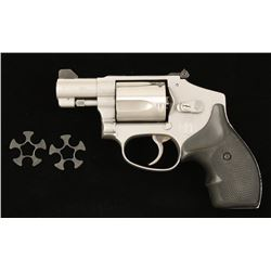 Smith & Wesson 940-1 Cal: 9mm SN: CAE7485