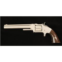 S&W No. 2 Old Army Cal; .32 S&W SN:54583