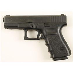 Glock 23 Cal: 40 SN: EPP911 US