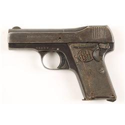 Stenda Beholla Cal: 7.65mm SN: 46837