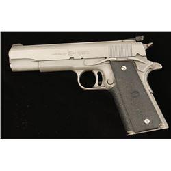 AMT Hardballer 1911A1 Cal 45 ACP SN: A24752