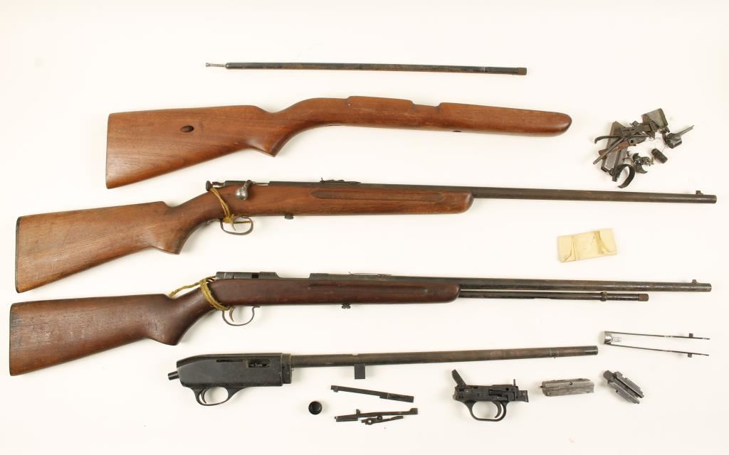 67 parts winchester Winchester Model