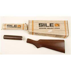 SILE Military Stock Set 97