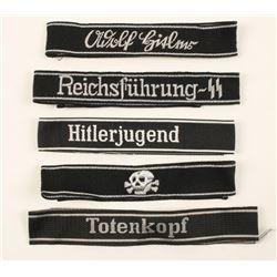 Repro Nazi Arm Bands