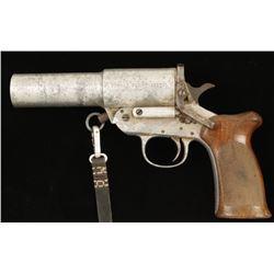 H&R Signal Flare Pistol