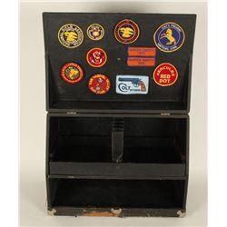 Shooter's Box