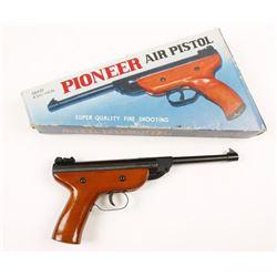 Pioneer Mdl G6435 Cal; 4.5 mm SN; 9073264