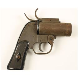 USAAF Flare Gun