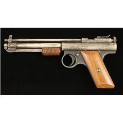Vintage Benjamin Franklin Air Pistol