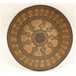 Beautiful Apache Basket.