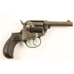 Colt 1877 .41 Thunderer SN: 141919