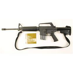Colt AR15 SP1 Ca; 223 SN; SP119127