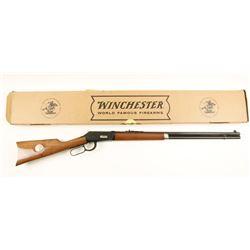 Winchester Buffalo Bill Commemorative 30-30