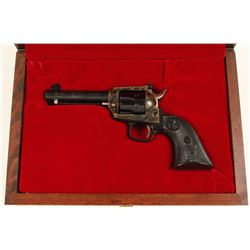 Colt Frontier Scout Cal; 22 SN; G213850