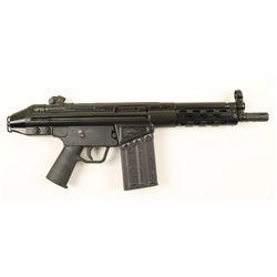 PTR 91 Ca; 308 SN; DK1264