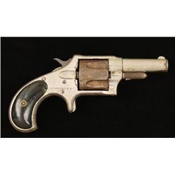 Remington Smoot #4 Cal:.38 NVSN