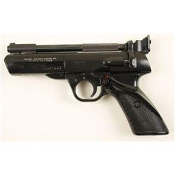 Beeman Precision Airgun Mdl. Tempest