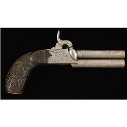 European O/U Pistol