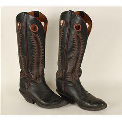 Mens Tony Lama Cowboy Boots